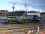 CSX 5006