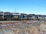 CSX 5232