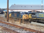 CSX 4784