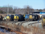 CSX 2310