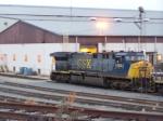 CSX 684