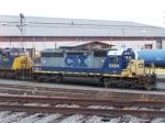 CSX 8484