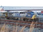 CSX 7694