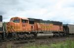 BNSF 9971