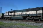 BNSF 9575
