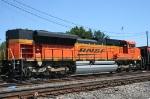BNSF 9355