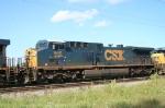CSX 560