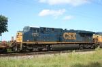 CSX 5372