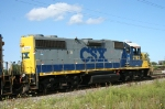 CSX 2782