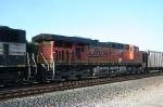 BNSF 5795