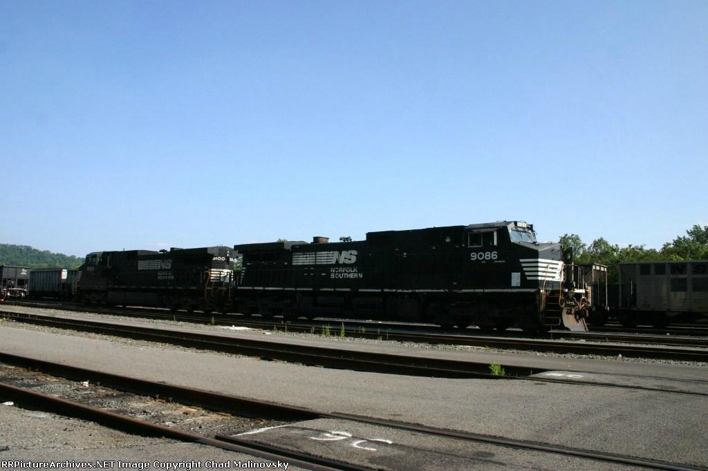 NS 9086