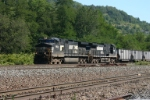 NS 9803 takes Top Gons west