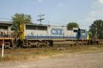 CSX 8766