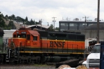 BNSF 6312