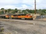 Local at Pueblo Junction