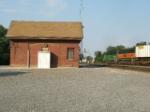 Z train with a boost through Ashland