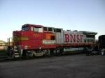 BNSF 519