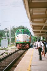 Tri-Rail at Deerfield Beach