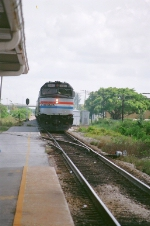 Amtrak Silver Star