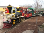 The ABQ Zoo Express 4-4-0
