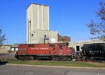 MNNR 318 - Hennepin Industrial Lead