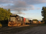 CMGN 8903 at Weanona yard south