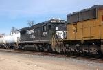 NS 3528 on NS 337