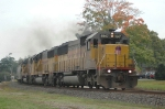 HLCX 5947 leads NS-54A