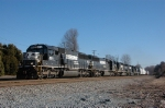 NS 6577 leads NS-P84 @ Maybelle