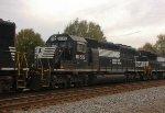 NS 6155 on NS-189