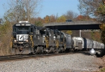 NS 3535 leads NS-P84