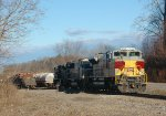 NS 1074 leads NS-135