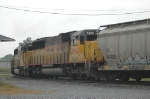 HLCX 5960 on NS-54A @ The Wye