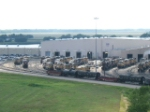 Overview of North Platte Diesel Shop