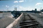 "1221-07 BN ex-GN ""Stone Arch Bridge"" over Mississippi River"