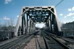 1221-16 BN ex-GN bridge over Mississippi River west channel