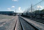 1221-17 BN ex-GN mainline between Mpls Jct. & First Street North Jct.