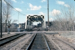 1221-18 BN ex-GN bridge over Mississippi River west channel