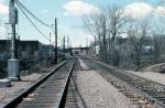 1221-22 BN ex-GN mainline between Mpls Jct. & First Street North Jct.