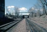 1221-24 BN ex-GN mainline between Mpls Jct. & First Street North Jct.