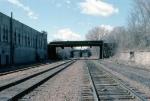 1221-28 BN ex-GN mainline between Mpls Jct. & First Street North Jct.