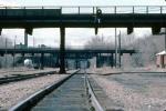 1222-03 BN ex-GN mainline between Mpls Jct. & First Street North Jct.
