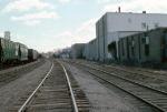 1222-17 BN ex-GN mainline between Mpls Jct. & Union Yard