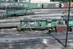 1245-11 BN Northtown diesel shop