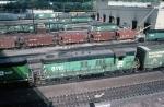 1245-24 BN Northtown diesel shop