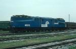 Conrail GE GG1 No. 4800