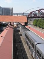 Amtrak Meeting