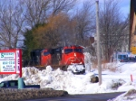 CN 120 at Amherst