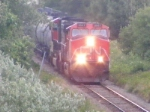 CN 405 near Sussex