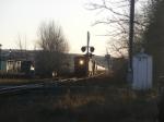 CN 405 at Hampton